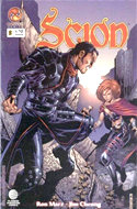 Scion (Grapa, 24 páginas (2002)) #8