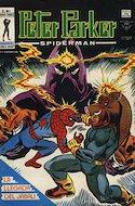 Peter Parker Spiderman Vol. 1 (1978-1980) (Grapa 36 pp) #7