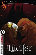 Lucifer Vol. 3 (2018-) (Comic Book) #3