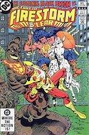 Firestorm Vol. 2 (Comic-Book) #2