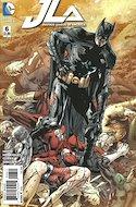 Justice League of America Vol. 4 (2015-2017) (Comic-book) #6