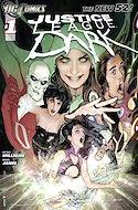 Justice League Dark (2011-2015) (Digital) #1
