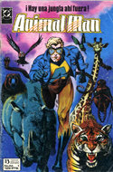 Animal Man (Grapa 24 pp) #1