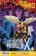 La Nueva Patrulla-X / La Patrulla-X Azul / Patrulla-X Negra (2013-) (Grapa) #8