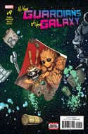All-New Guardians of the Galaxy (Comic Book) #9