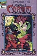 Las Crónicas de Corum (Grapa. 17x26. 24 páginas. Color.) #8