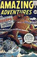Amazing Fantasy (Comic-Book) #6