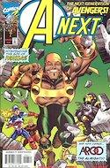 A-Next (Comic Book) #6