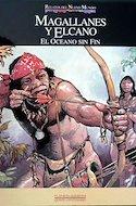 Relatos del Nuevo Mundo (Cartoné 72 pp) #5
