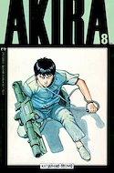 Akira (Comic Book) #8