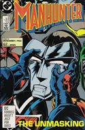 Manhunter (Vol. 1 1988-1990) (Comic-book.) #4