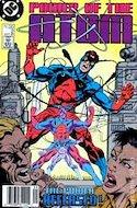 Power of the Atom (Comic Book) #2