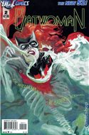 Batwoman Vol. 1 (2011-2015) (Comic-book) #2