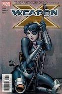 Weapon X Vol. 2 (2002-2004) (Comic Book) #8