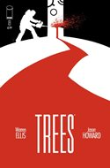Trees (Comic Book) #8