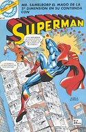 Super Acción / Superman #9