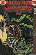 Weird Mistery Tales #4