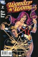 Wonder Woman Vol. 3 (2006-2011) (Comic Book) #7