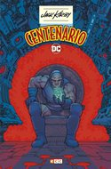 Jack Kirby: Centenario (Cartoné 192 pp) #