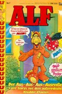 Alf (Heften) #7