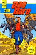 2000 AD presenta (Grapa) #1