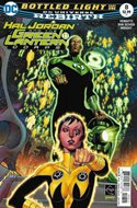 Hal Jordan and the Green Lantern Corps (2016-2018) (Comic-book) #8