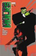 Los increíbles Hulks (Grapa 48-72 pp) #8