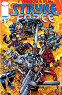 Codename: Strykeforce (1994-1995) (Comic Book) #4