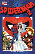 Coleccionable Spiderman Vol. 2 (2004) (Rústica, 80 pp) #3