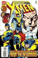 Professor Xavier and the X-Men (Comic Book) #1