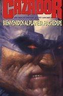 El Cazador de Aventuras (Grapa) #6