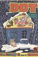 DDT. Revista juvenil, especiales #1