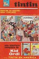 Tintin (Grapa 20 pags.) #4