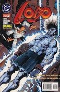 Lobo (Rústica 48 pp) #1