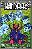 The Wanderers (Grapa) #4