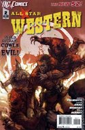 All Star Western Vol. 3 (2011-2014) (Comic-book) #2