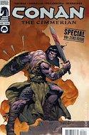 Conan the Cimmerian (2008-2010) (Grapa) #0