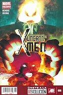 Uncanny X-Men (2013-2016) (Grapa) #6