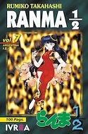 Ranma 1/2 (Rústica) #7