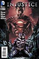 Injustice: Gods Among Us (Cómic-Book) #6