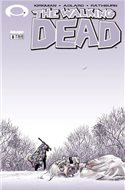 The Walking Dead (Digital) #8