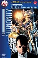 The Authority Vol. 2 (Comic Book) #1