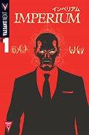 Imperium (Comic Book) #1
