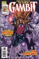 Gambit Vol. 3 (Comic-book) #1
