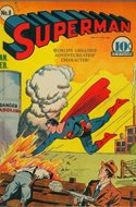 Superman Vol. 1 / Adventures of Superman Vol. 1 (1939-2011) (Comic Book) #8