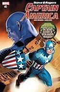 Captain America: Steve Rogers (Comic Book) #2
