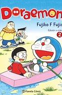 Doraemon (Rústica con sobrecubierta) #2