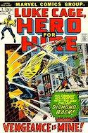 Hero for Hire/Power Man Vol.1 (1972-1978) (Grapa, 32 págs.) #2
