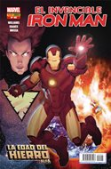 El Invencible Iron Man vol. 2 (2011-) (Grapa) #95