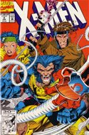 X-Men / New X-Men / X-Men Legacy Vol. 2 (1991-2012) (Comic Book 32 pp) #4